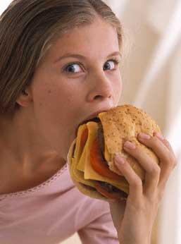 Правилното хранене след операция