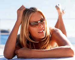 Solskoldning og brystkirtel. 10 rygter om garvning