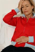 Cancer de l'utérus est le quatrième chez les femmes