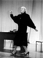 Дихателни упражнения Strelnikova: съвършенство в простотата