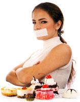 Постом и против каскадни глади