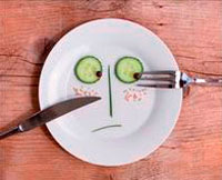 гладуване