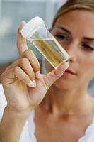 Urin - placebo eller helbredelse?