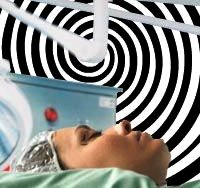 hypnosis instead of anesthesia