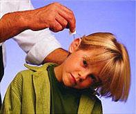 Билки за лечение на възпаление на средното ухо
