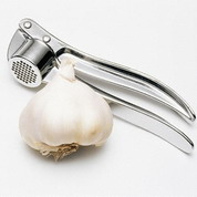 garlic therapy