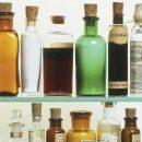 opptaksregler av homøopatiske medisiner