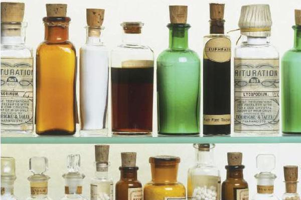 Regeln für die Zulassung von homöopathischen Arzneimitteln