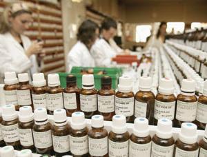 Od czasu do leczenia homeopatycznego