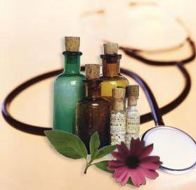 eine kalte Prävention und Behandlung von homöopathischen Verfahren