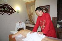 tratamiento eficaz de la columna vertebral y las articulaciones, y sin operaciones y