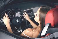 Walczymy ze zmęczenia za kierownicą