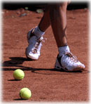 Prevention of tennis elbow disease
