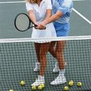 Tennis and Health doctors' recommendations