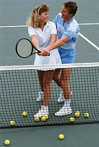 Tennis and Health - recommendations of doctors