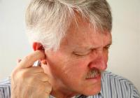 Ursachen von Tinnitus