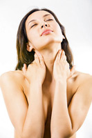 breast, non-hormonal therapies