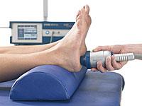 Effektiv Laser-Behandlung von Fersensporn und wie wird sie durchgeführt?