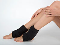 how to treat osteoarthritis of the ankle joint