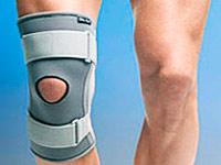 Osteoarthritis des Kniegelenks Physiotherapie