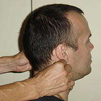 About the treatment, which requires cervical myositis