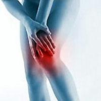 Symptome und Behandlung von Osteoarthritis