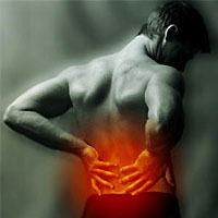 Ankylosing spondylitis: Causes and symptoms