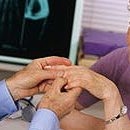 Behandlung von Rheuma