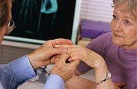 Leczenie: reumatyzm