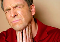 What to do when a sore throat and painful swallowing