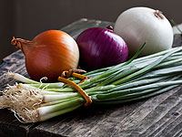 10 reasons why you have to like onions