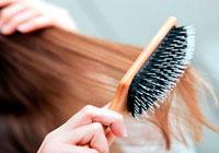 Was tun, wenn die Haare fallen?