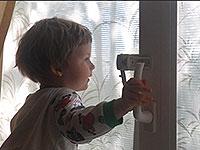 Moskitonetze - Moskitoschutz und eine Gefahr für die Kinder!