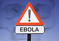 the incubation period for Ebola