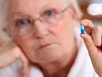 Auf der Suche nach einer Heilung für das Alter