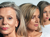 Types of facial aging and effective ways to combat skin withering