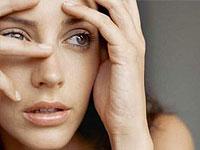 Aging Haut: Wie jung zu bleiben?
