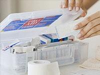 Acquisition de kits médicaux pour toutes les occasions
