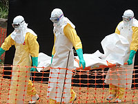 Ebola: features of the epidemic in 2014