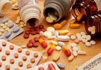 тровање медицинске супстанце које је битно поред дозе