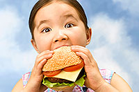 Forebyggelse af madforgiftning børn