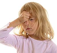 Узроци тровања храном код деце