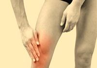 Бурзитис зглоба колена