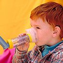 causes of asthma in children