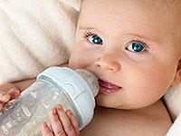 Butelka próchnica u dzieci