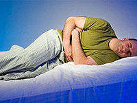 zaostrzenie choroby wrzodowej żołądka powoduje objawy i działania