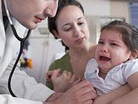 апендицитис код мале деце симптоми локалне и опште