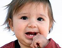 Лечење каријеса без бушења код деце