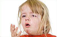 Дијагноза астме код деце