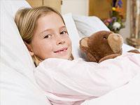 complicações de apendicite em crianças